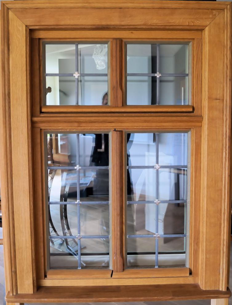 Holz-Fenster - Dresdner Fenster- und Türenstudio