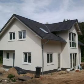Projekt 2012. Fenster von Weru. Architekt: Lutz Stöckigt