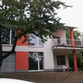 Projekt 2012. Weru Fenster Architekt: Lutz Stöckigt