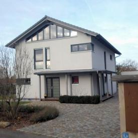 Projekt vor 2012. Fenster und Haustüre.